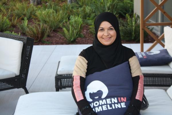 Hanan Khader