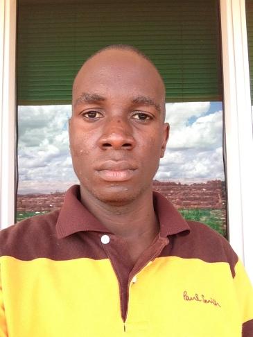 Daniel Okalany